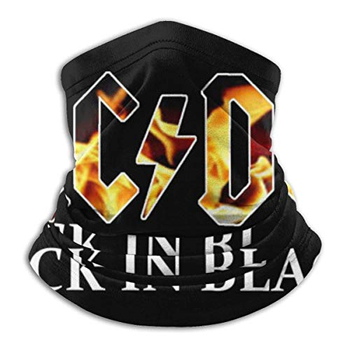 WH-CLA Har-Ley Quinn Y Dark Knight Sombreros Elegante Cuello Bufanda Cómodo Bufanda Facial Unisex Bufanda para Pesca Caza Partido