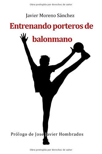 Entrenando porteros de balonmano