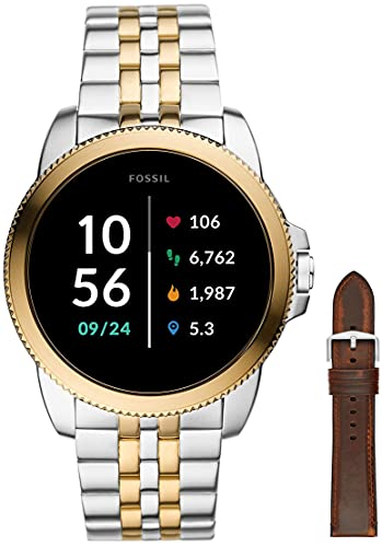 FOSSIL Watch FTW4051 + Fossil Watch Strap S221299