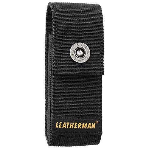 "LEATHERMAN, Premium Nylon Snap Sheath Fits 4.5"" Multitools, Large"