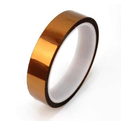 Rhx Kapton Band / Heißklebeband / Isolierband, selbstklebend, 20 mm lang, hitzebeständig