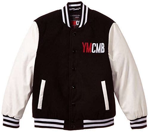 YMCMB Teddy - Giacca Basic per Bambini