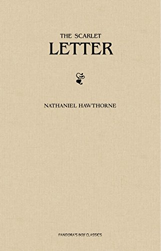 The Scarlet Letter (English Edition)