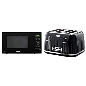 Panasonic NN Solo Inverter Microwave Oven