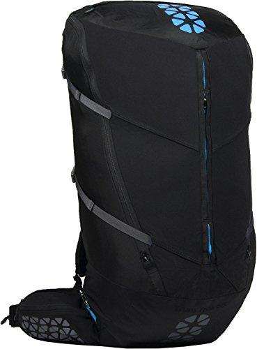 Boreas Tsum Trek 55 Rucksack farallon Black 2017 Outdoor-Rucksack