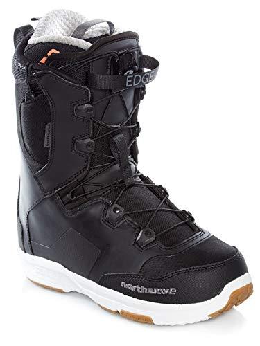Northwave Herren Snowboard Edge SL Black Größe 30 Schwarz