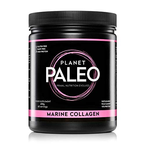 Planet Paleo, Pure Marine Collagen Powder