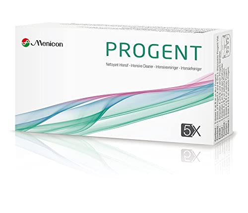Menicon SP-Care Reiniger 5x5ml