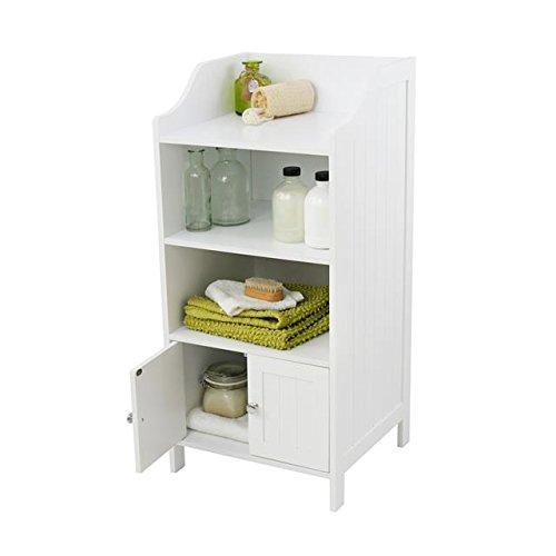 House /& Homestyle Armoire de Rangement autoportante H 121,8 cm x l 30 cm