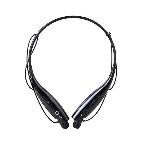 Feicuan Neckband Bluetooth Headphones Wireless Sports Earphones Magnetic Headset in-Ear Stereo Earbuds