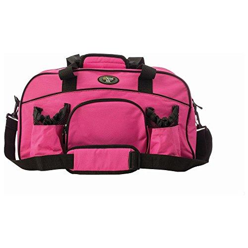 Extreme Pak Pink 18' Sport Duffle Bag