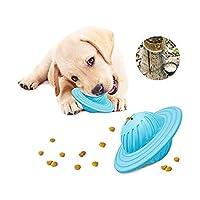 おやつボール 噛むおもちゃ 犬用 餌入れ 知育玩具 歯垢取り 犬遊び用 レーニング 耐久性 ストレス解消 ダイエット 天然ゴム 運動不足