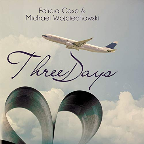 Three Days audiobook cover art