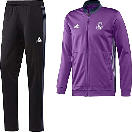 Adidas Real Madrid CF PES Y Chándal