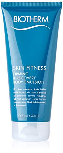 Biotherm Skin Fitness Firming & Recovery Body Emulsion, 200 ml
