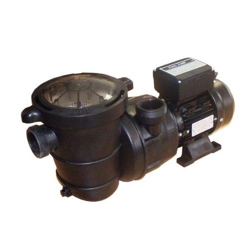 Mauk Schwimmbadpumpe 14400l/h 550W inkl Vorfiltereinsatz