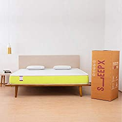 Best Double Bed Mattress In India 2020 7