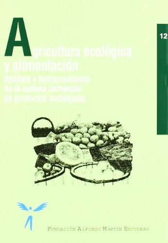 Agricultura ecológica y alimentación