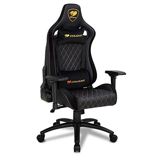 COUGAR Armor ARMOR-S ROYAL Gaming Chair Accessories Air Dining Features Kitchen Parts Purifier