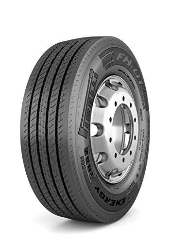 Pirelli FH01 Energy - 385/65/R22.5 158L - B/B/72 - Neumático veranos (Light Truck)