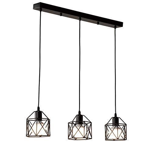 lámpara retro fabricante HY FLORISTS