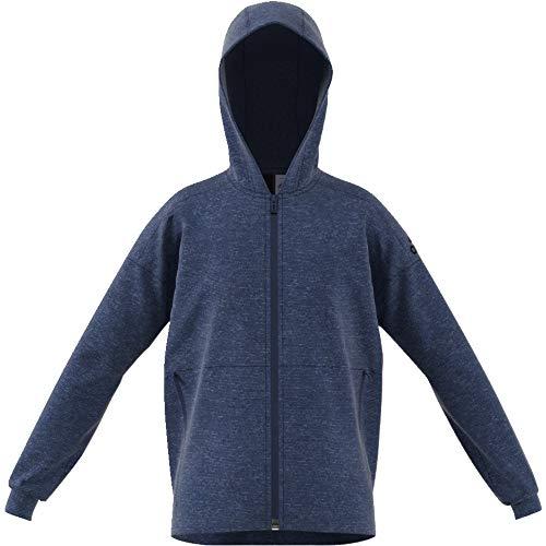 adidas - Fitness-Pullover & -Sweatshirts für Mädchen in Stadno/Black, Größe 128
