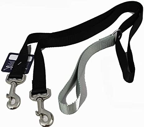 2 Hounds Freedom No Pull 1 Inch Training Leash...