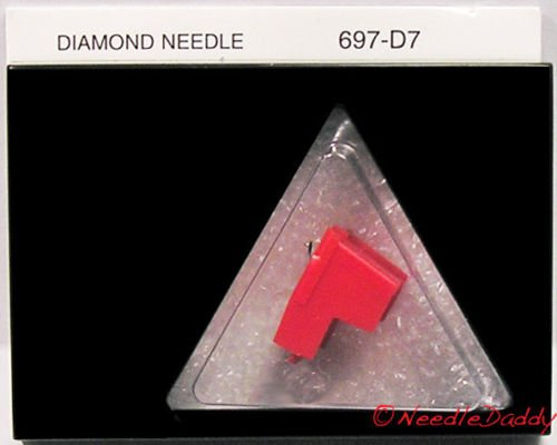 TURNTABLE RECORD PLAYER NEEDLE for Sony PS-T1 PS-T3 PS-T15