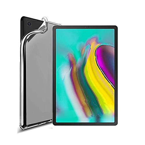 Lobwerk Funda para Samsung Galaxy Tab A 8 SM-T290 SM-T295 8.0 pulgadas Cover Soft Slim antigolpes Mate