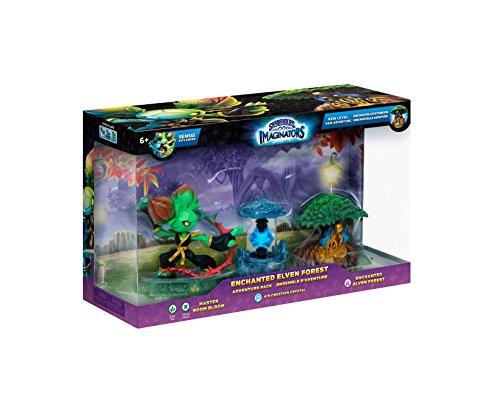 Skylanders Imaginators Enchanted Elven Forest Adventure Pack