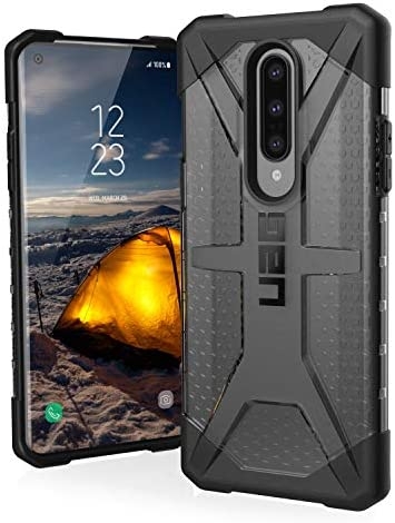 Urban Armor Gear Plasma case OnePlus 8 Protective case Wireless Charging Compatible Cover Shockproof product image