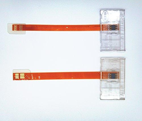 『mini b-cas 変換アダプター 2個セット Aタイプ、Bタイプに対応』のトップ画像