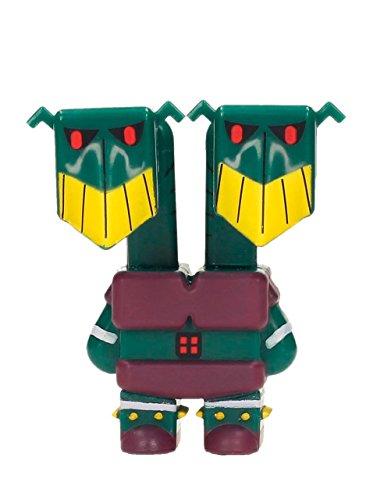 Mazinger Z–Figur DOUBLAS M2, Kollektion Pixel, 7cm (SD Toys sdtsdt20686)