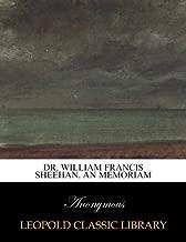 Best dr william sheehan Reviews