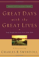 Great Days with the Great Lives (Great Lives from God's Word)
