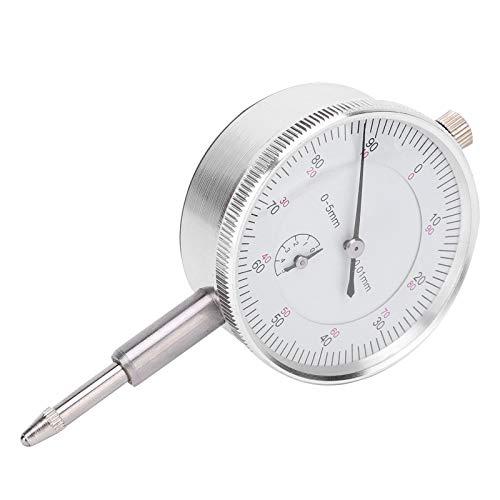 Jauge d'instrument de mesure, outils industriels, indicateur à cadran, protection de qualité IP65...
