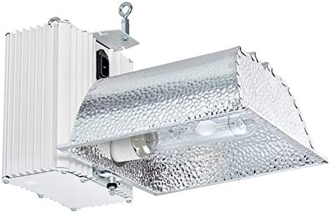 Gavita Pro CMH 315e 208 240 Volt with 4200k Lamp HGC906049 Compact Grow Light Fixture Remote product image