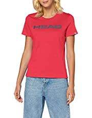 Head Club Lucy T-Shirt W Camiseta, Mujer