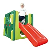 Little Tikes 447A00060 - Kletterturm Junior - Evergreen