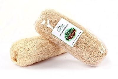 Esponja de lufa natural