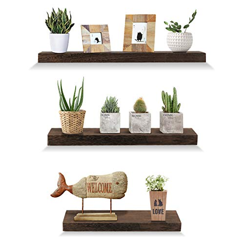 How Do You Make Open Shelves Look Good?