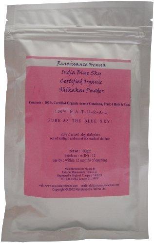 Shikakai, champú natural para el cabello, orgánico