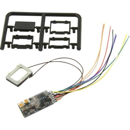 ESU 58813 LokSound 5 Micro Leerdecoder mit Lautsprecher