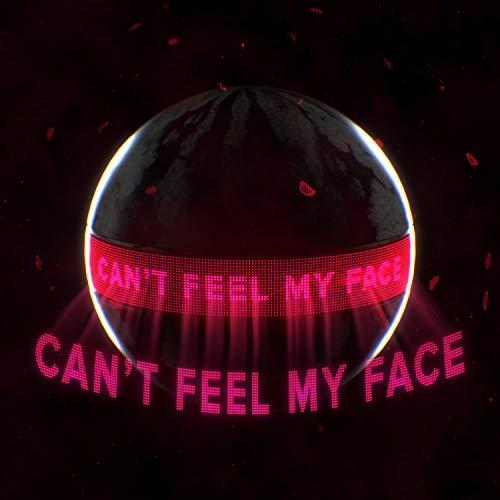 Can't Feel My Face - Steve Void, Fets, Koosen