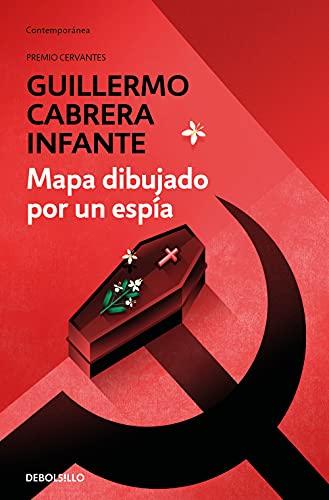 Mapa dibujado por un espía (Spanish Edition)
