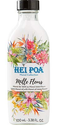 Hei Poa 1000 Flowers by Hei Poa