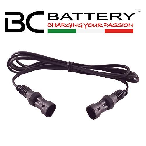 BC Battery Controller 710-MV2V Conector/Adaptador para los Cargadores BC Battery Controller