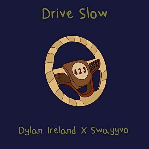 Dylan Ireland feat. Swayyvo