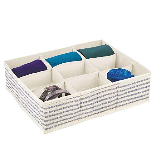 caja 9 compartimentos fabricante mDesign