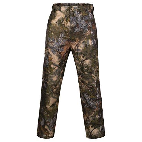 King's Camo Hunter Series Pants, Mountain Shadow, 36/Regular